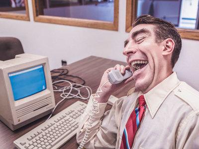 ¿Por qué ya no llamamos en las empresas y se prefiere el envío de correo electrónico?