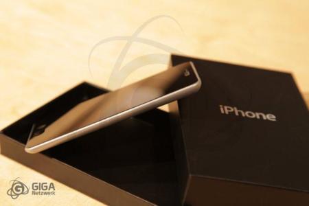 iPhone 5, toma nota Apple: imagen de la semana