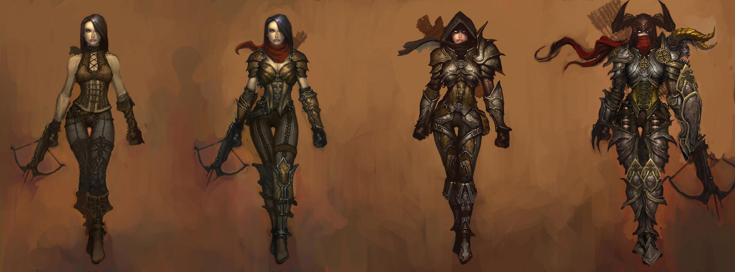 Foto de Diablo III - Octubre 2010 (2/11)