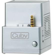 Cuby, altavoces para el Shuffle de 2ª Generación