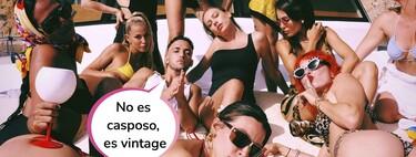 Los mejores memes del polémico YATE digo de C. Tangana rodeado de mujeres: Zahara, Jesús Gil y Pedro Sánchez se cuelan en su foto