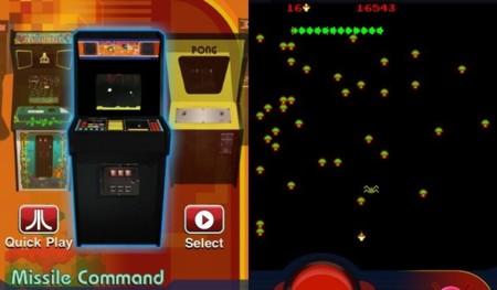 Los mejores juegos retro gratis para iPhone (I)