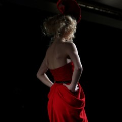 Foto 82 de 126 de la galería alma-aguilar-en-la-cibeles-madrid-fashion-week-otono-invierno-20112012 en Trendencias