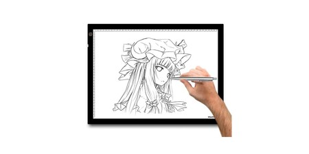 Huion A3