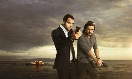 'Punta Escarlata' se emitirá en Telecinco cuando finalice 'Ángel o Demonio'