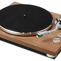 TEAC lanza el TN-400S, un plato de discos que permite hacer copias digitales de nuestros vinilos