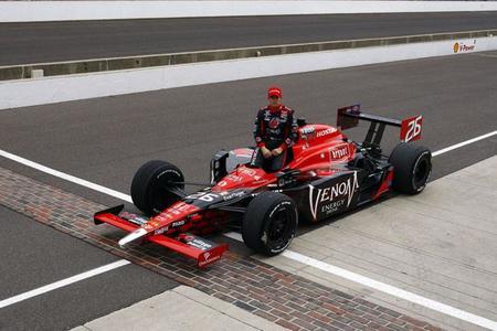 Ya tenemos un tercer equipo para la Fórmula E