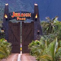 """Parque Jurásico se va hacer """"realidad"""" en Japón con Dino-A-Park"""