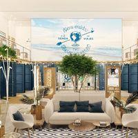 PANGEA desembarca en Barcelona con la apertura de la tienda de viajes más grande del mundo