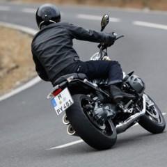 Foto 2 de 26 de la galería bmw-r-ninet-serie en Motorpasion Moto
