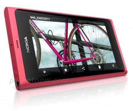 Recreaciones e imágenes del Nokia N9 aparecen en la red