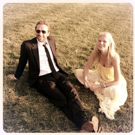 Gwyneth Paltrow And Chris Martin Split