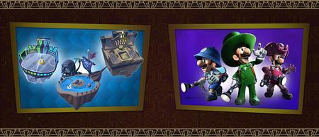 El segundo y último DLC de Luigi's Mansion 3 enfocado al multijugador ya está disponible