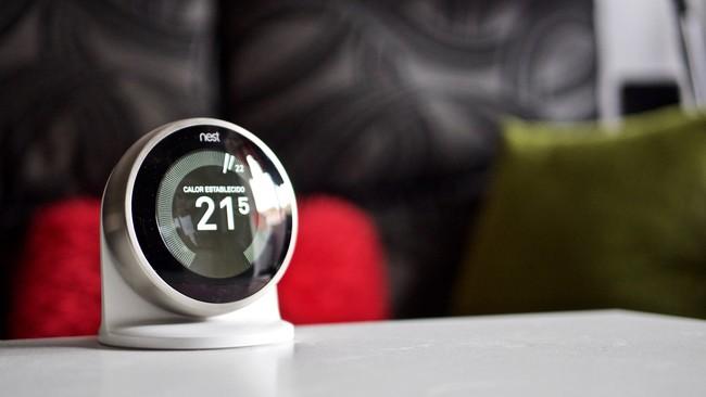 """Nest, análisis: ¿cómo de """"inteligente"""" es este termostato inteligente?"""