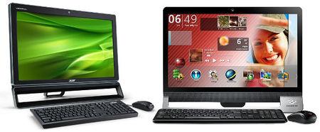 Los equipos todo en uno tendrán una nueva oportunidad en la empresa con Windows 8