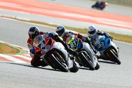 24h Circuit Catalunya