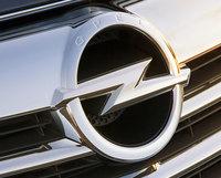El Opel Insignia estrenará un nuevo logotipo