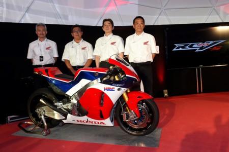 Honda Rc213v S Presentacion Bcn 15