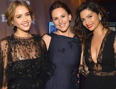 Belleza y celebrities: descubrimos los secretos de la gala Baby2Baby