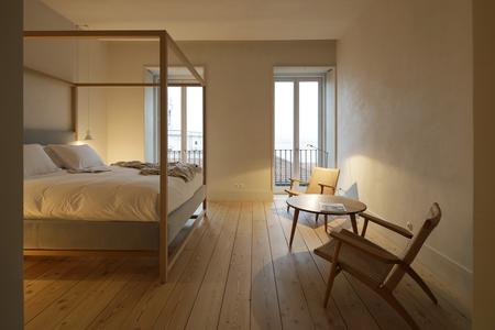 Hoteles bonitos en Lisboa