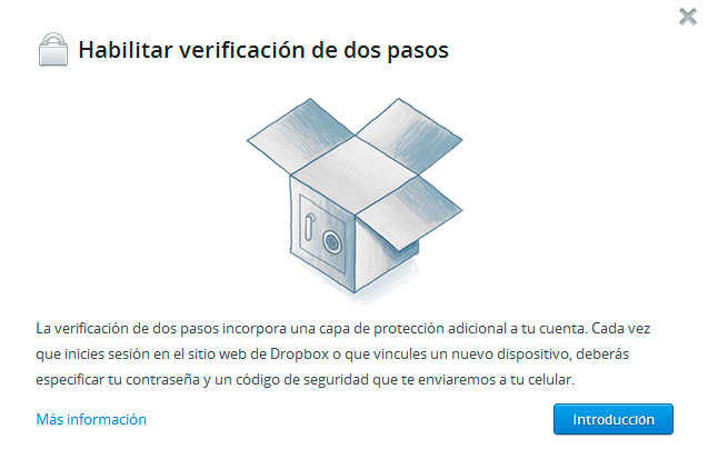 Dropbox-dospasos