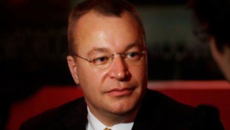 Según Stephen Elop, CEO de Nokia, todos los móviles con Android son iguales