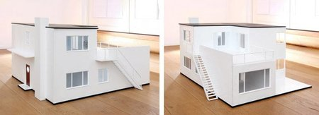 casa-muñecas-Arne-Jacobsen