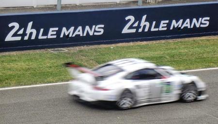 Las 24 horas de Le Mans 2015 ya tienen fechas