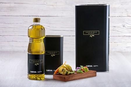 Aceite de orujo de oliva: de dónde procede, cuáles son sus propiedades y en qué recetas usarlo