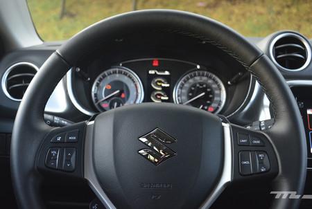 Suzuki Vitara Glx 16