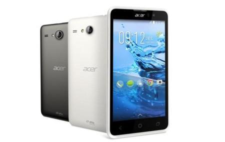 Acer Liquid Z Series Mwc2015