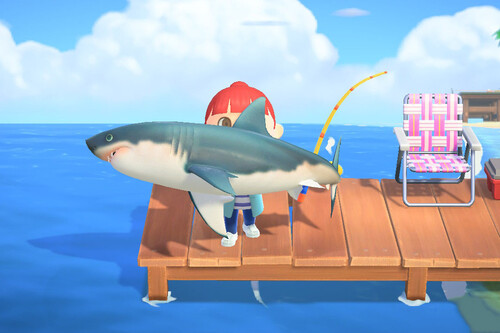 Los insectos, peces y criaturas marinas de Animal Crossing: New Horizons que desaparecen en septiembre