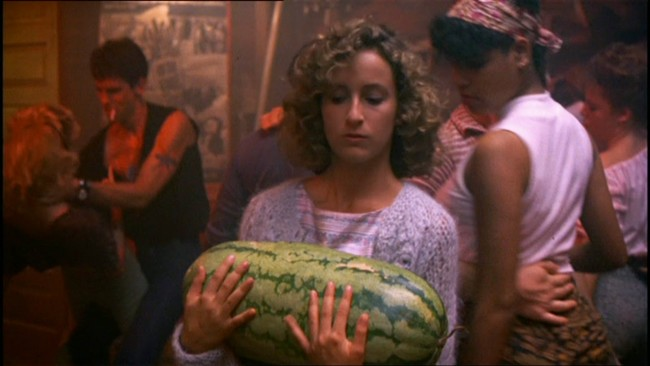 Dirty Dancing Watermelon