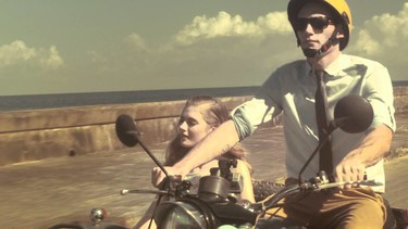 Pull & Bear se suma a la moda de los cortos para la Primavera-Verano 2012