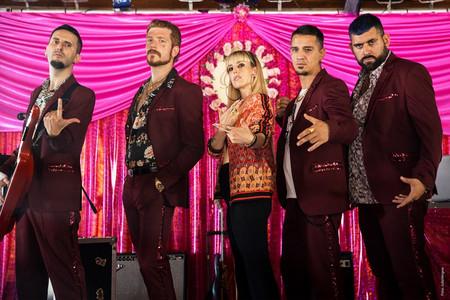 Tráiler de 'Operación Camarón', la nueva comedia flamenco-trap del director de 'Lo dejo cuando quiera'
