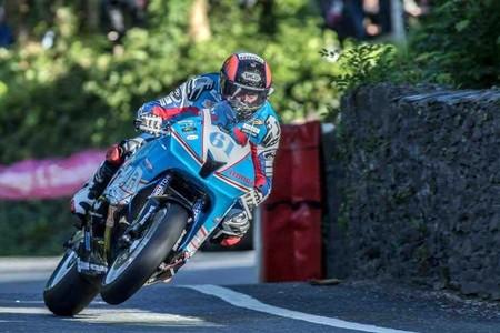 Gavin Lupton fallece tras 11 días luchando por su vida, segunda muerte del Ulster GP 2017