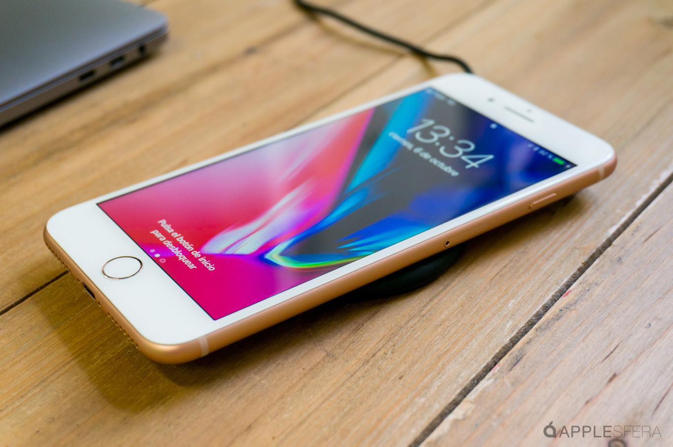 Los iPhone 8 ya son los últimos modelos con botón Home que quedan a la venta oficialmente