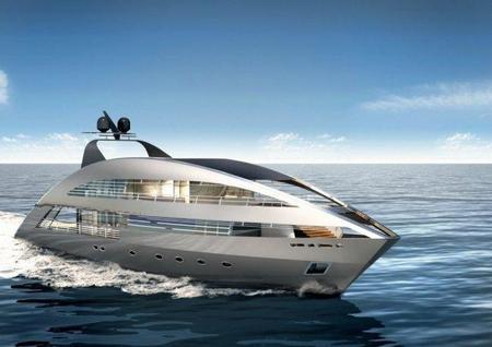 el lujo que vendra en 2012