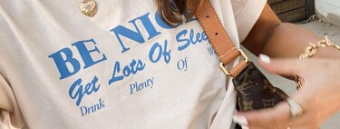 Cinco collares múltiples de estilo bohemio que podemos llevar siempre porque combinan con todo nuestro armario