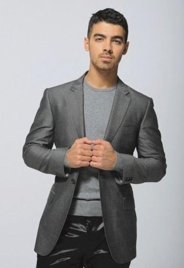 Que pille número el siguiente en rehabilitación... ¿Joe Jonas?