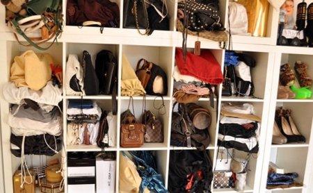 El sueño de toda fashion victim: los armarios de las bloggeras