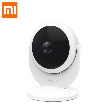 Oferta Flash: cámara IP Xiaomi Aqara 1080p por sólo 23,80 euros y envío gratis