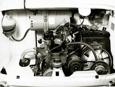 Vano Motor SEAT 600 E