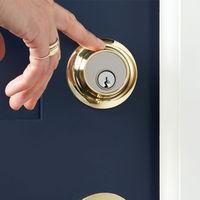 Level Touch: esta cerradura inteligente regula el acceso a casa usando el móvil y es compatible con HomeKit