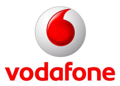 Vodafone ve como su beneficio global cae un 90%