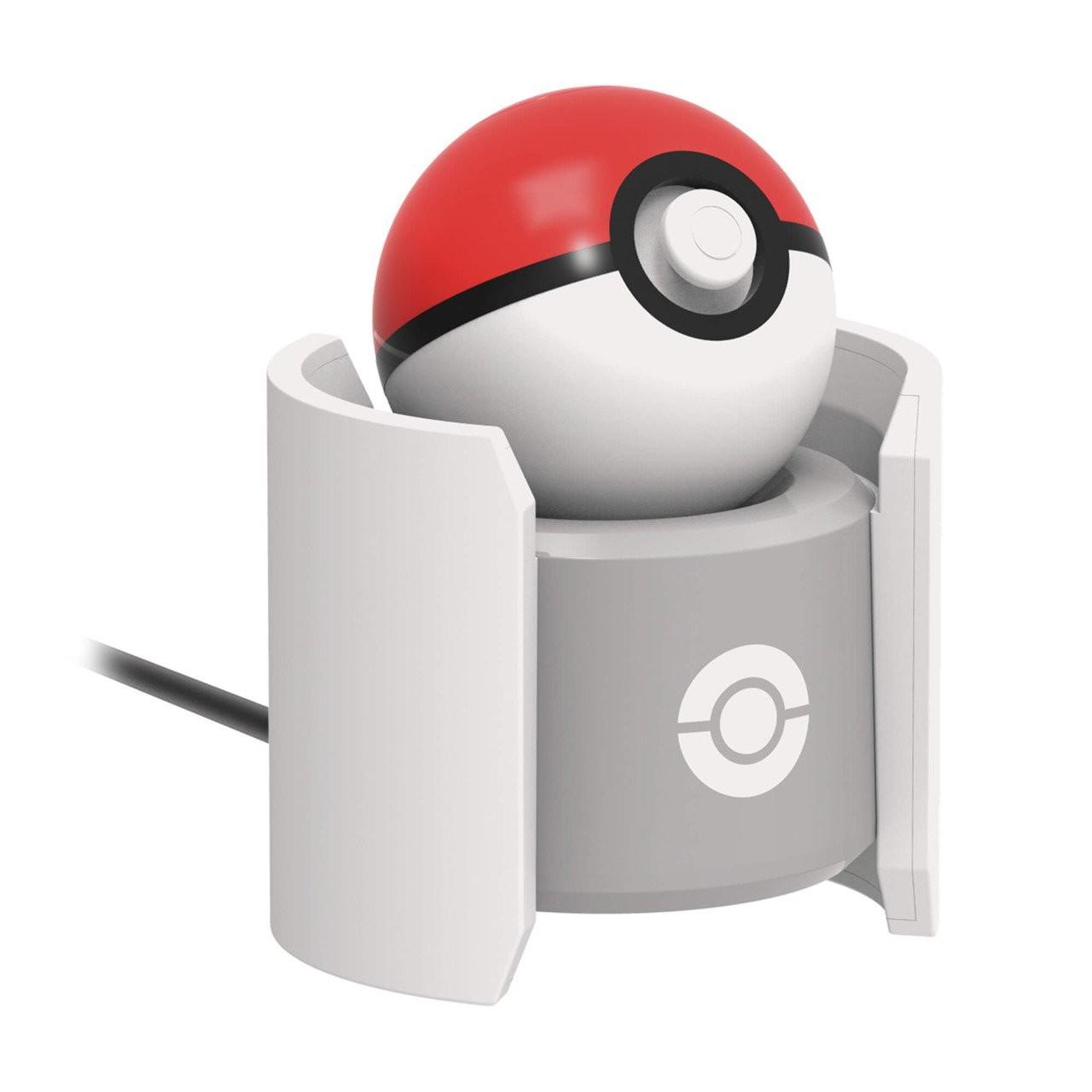Foto de Pokémon: Let's GO - Accesorios Poké Ball Plus (5/10)