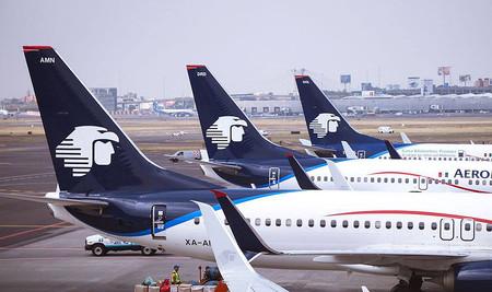 Aeromexico Uso Apps Mensajeria Vuelos Delta Airlines