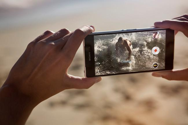 Una creencia de la fotografía móvil, una creencia para la fotografía en general