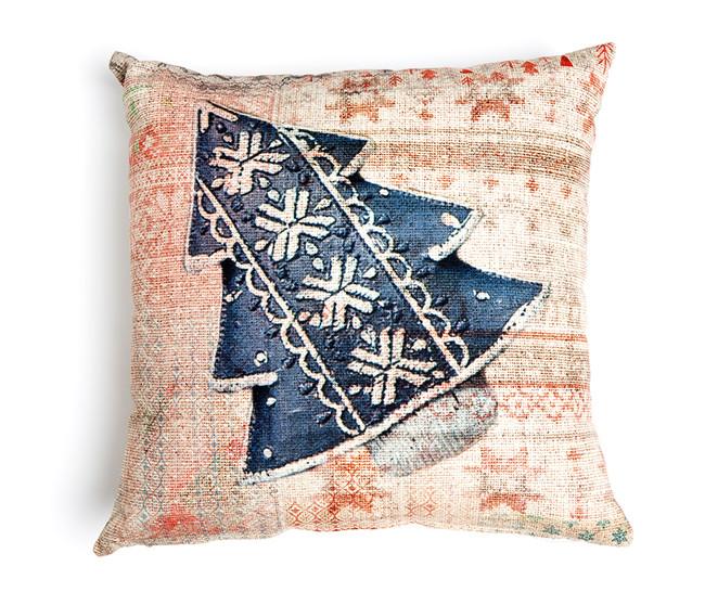 Cojin Serie Knitting