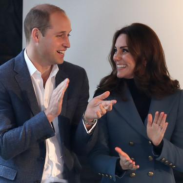El look todoterreno de Kate Middleton que tú también vas a querer llevar (aún sin estar embarazada)